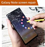 Samsung Galaxy Note - Screen Replacement Service
