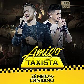 Amigo Taxista (Ao Vivo)
