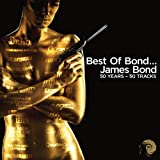 Best of Bond...James Bond