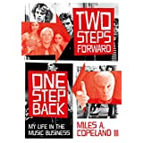 Two Steps Forward, One Step Back: My Life In The Music Business (English Edition)