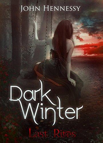 Dark Winter: Last Rites by Hennessy, John ebook deal