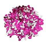 DYNWAVE Funny Willy Willie Table Confetti Hen Night Bachelor Party Table Decor 15g