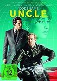 Bilder : Codename U.N.C.L.E.