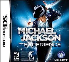 Michael Jackson A Experiência – Nintendo DS