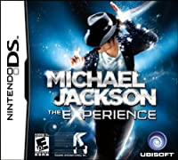 Michael Jackson the Experience-Nla