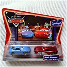 Best cars 2 movie moments Reviews