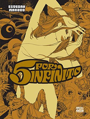 Cinco por Infinito – Vol. Único Exclusivo Amazon