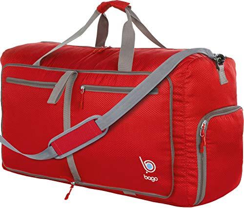 Voyage Duffel Bag pour Hommes et Femmes Enfants -...