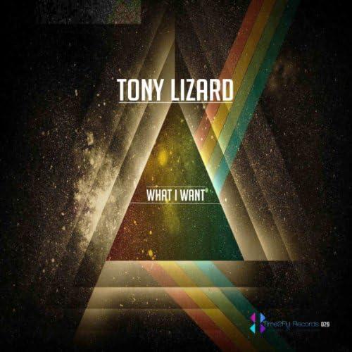 Tony Lizard