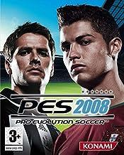 Pro Evolution Soccer 2008 (Xbox 360) [Importación inglesa]