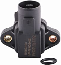 NewYall Manifold Absolute Pressure MAP Sensor