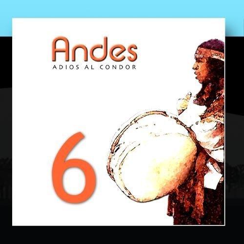 Flutes Of The Andes Bolivia - Fl?es Des Andes Bolivie by Los Glochos (2011-02-16?