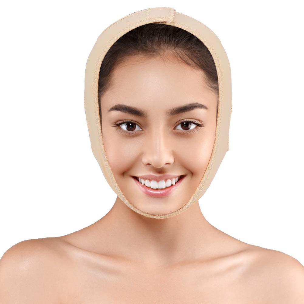 Face Max 73% OFF Bombing new work Lifting Belt Facial Mask Cheek Lift Thin V Up Shape