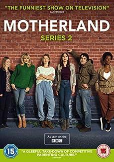Motherland - Series 2