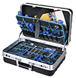 F.E.S.A. 225371 - Vanguard Force 40 Tool Case, Multi-Function