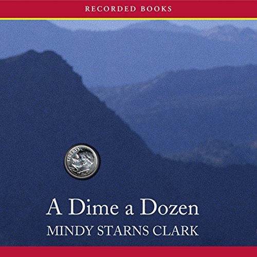 A Dime a Dozen audiobook cover art