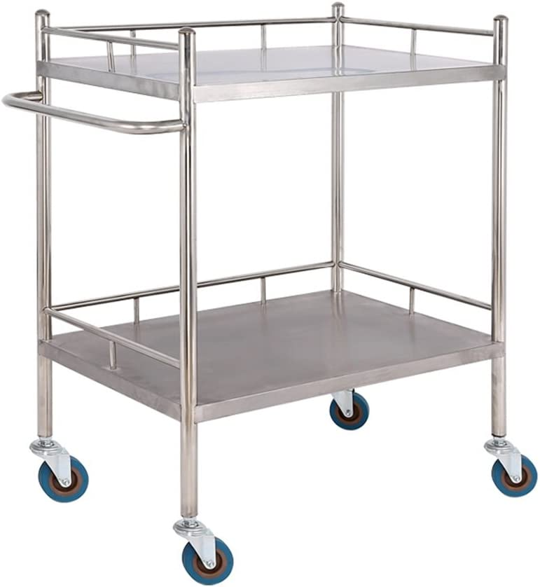 Qfghi Medical OFFicial site Trolley Stainless Vehicle Animer and price revision Steel C Surgical
