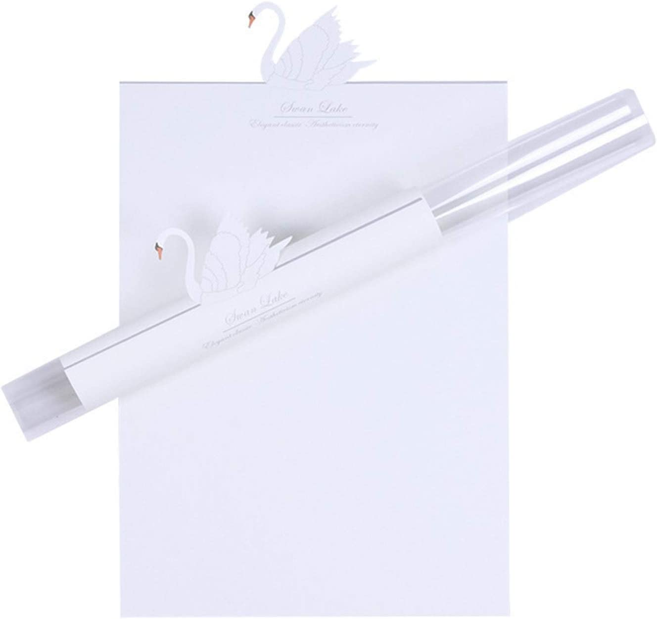 Jinrong 20sets latest 3D Swan Exclusive Flower Belittled Bunch Popular popular Packing