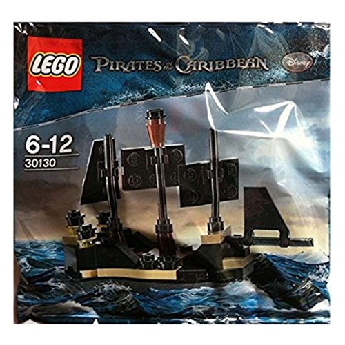 LEGO Piratas Del Caribe:...