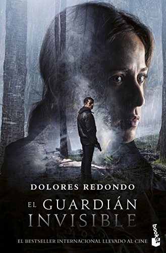 El guardián invisible (Ed. Película) (Crimen y Misterio)