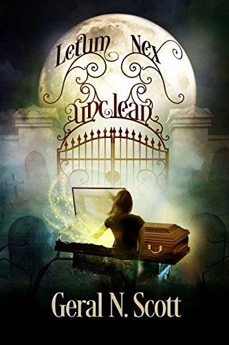 Letum Nex Unclean by Scott, Geral N. ebook deal
