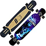 GUYUE Skateboards Longboards Skateboards for den Profi- und...