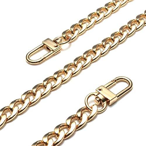 Borsa Ricambi Accessori Borse Catene Cintura in Oro Hardware Handbag Accsorio in Lega di Metallo Borsa in Lega Catena Cinturino per Donna Borse Cinghia Cinghie