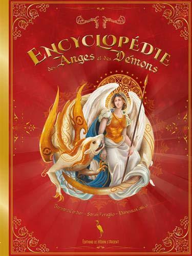 Encyclopédie des Anges et des Démons