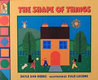 The Shape of Things (Turtleback Binding Edition)