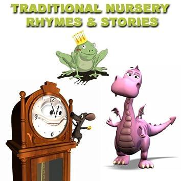 Traditonal Nursery Rhymes & Stories