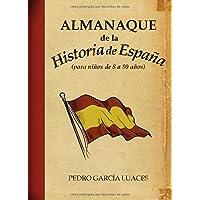 Almanaque de Historia de España (Ensayo)