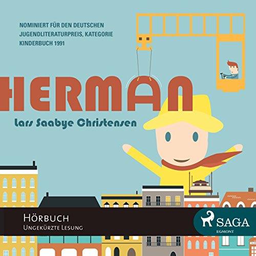Herman Titelbild
