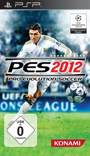 PES 2012 - Pro Evolution Soccer [Edizione: Germania]