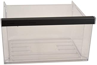 Whirlpool W11162443 Refrigerator Crisper Drawer Genuine Original Equipment Manufacturer (OEM) Part