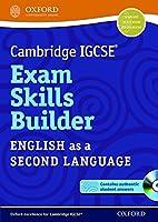English As a Second Language (Cambridge Igcserg Exam Skills Builder)