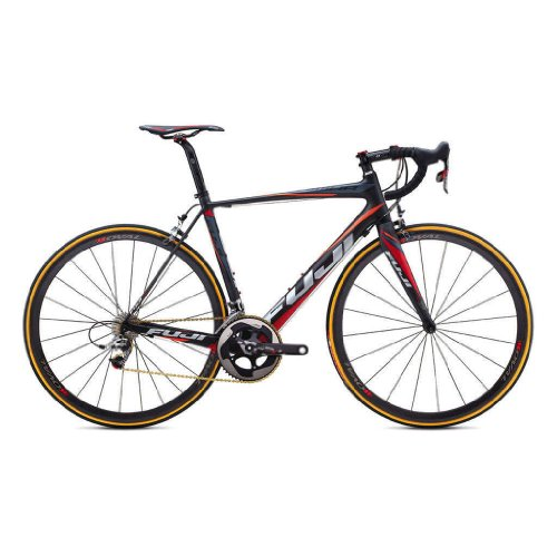 Fuji Race Altamira SL 28 Zoll, Carbon, SRAM Red, 20-G.