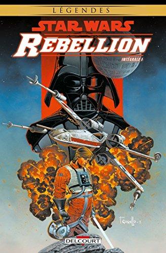 Star Wars - Rébellion - Intégrale T01