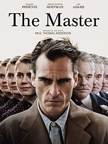 The Master [dt./OV]