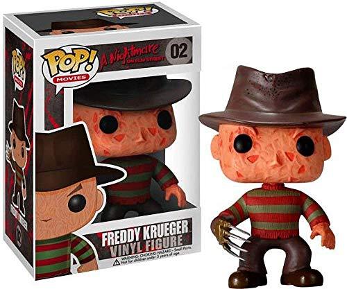 A Hora Do Pesadelo Boneco Funko Freddy Krueger #02