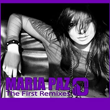 The First (Remixes)