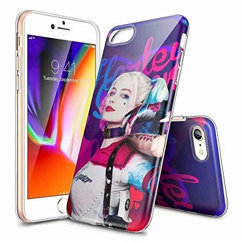 51yCBRYsjlL Harley Quinn Phone Cases iPhone xr