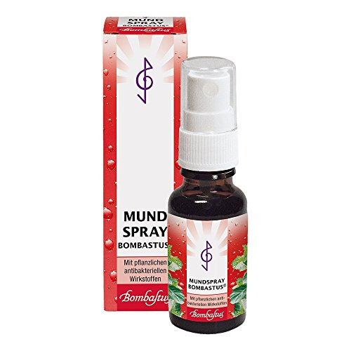 mundspray 20 ml
