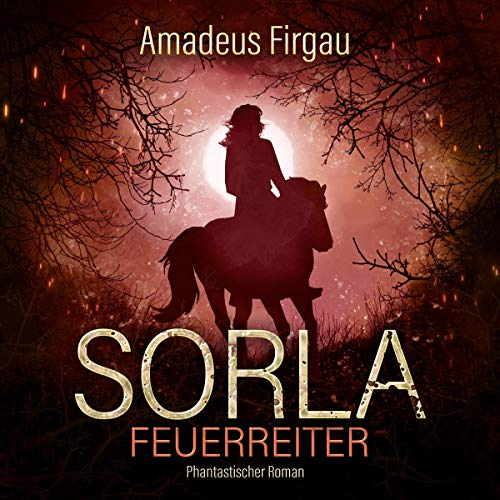 Sorla Feuerreiter  By  cover art