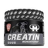 Mammut Nutrition - Creatin Monohydrat, magnesiumoptimiert, 300 g Dose -