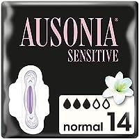 Ausonia SensitiveNormal Compresas- 14Unidades