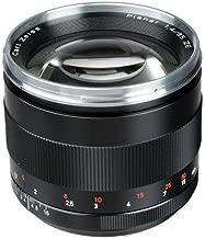 Zeiss Planar 85mm f1.4 Lens Canon Fit
