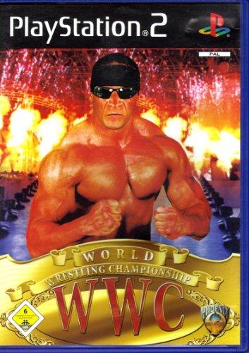 World Wrestling Championship (PS2-Spiel) : USK ab 6 freigegeben
