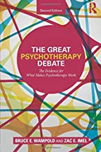 Best the great psychotherapy debate Reviews