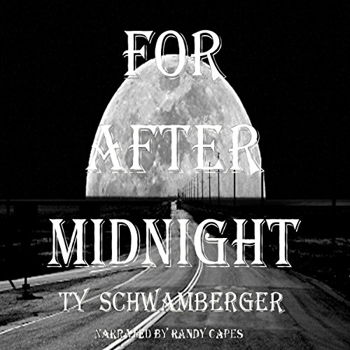 For After Midnight audiobook cover art