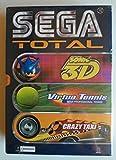 SONIC 3 D, VIRTUA TENNIS Y CRAZY TAXI. JUEGOS PC CD-ROM